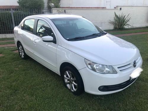 liquido - vw gol confortline sedan full - impecable