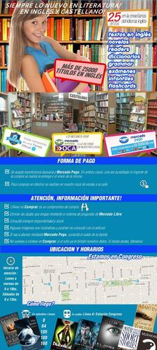 literatura 5 - serie llaves - estacion mandioca
