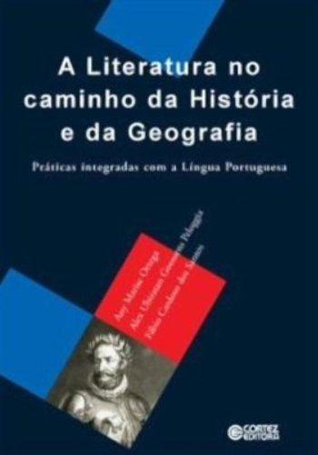 literatura no caminho da história e da geografia de marcus l