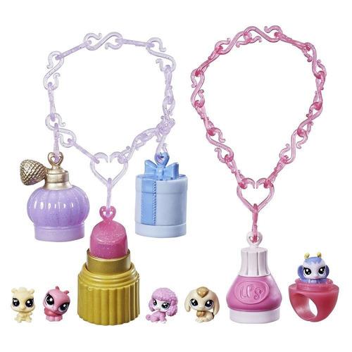 littlest pet shop dijes de lujo #accesorios hasbro b9345