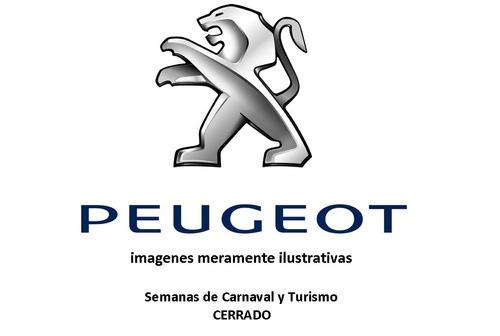llanta de aleación peugeot 207 a7 r 16 original