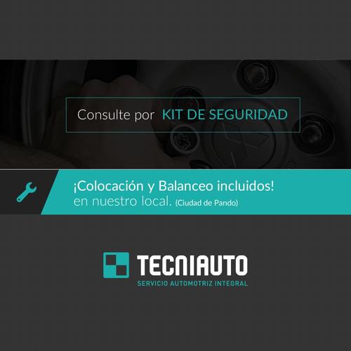 llanta de aleación ruedas argentinas rodado 13 4x100 mo/a