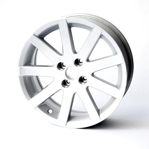 llanta peugeot 207 cc r c turbo r 17 original