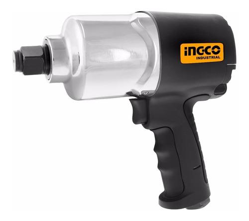 llave de impacto neumatica 3/4 ingco industrial aiw341301 ff
