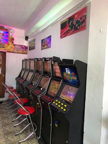 llave de negocio local de juego de entretenimiento facilidad