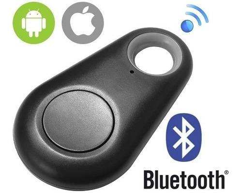 llavero bluetooth localizador anti-perdida con luz sonido ®