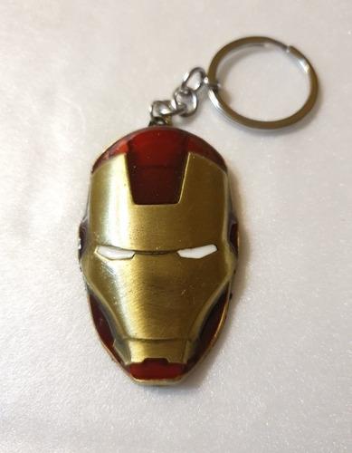 llaveros avengers marvel thor iron man capitan america