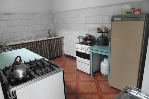llaves de hostel y padrón en funcionamiento, todo en regla
