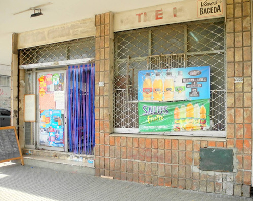 local comercial aguada  en venta - rondeau  local