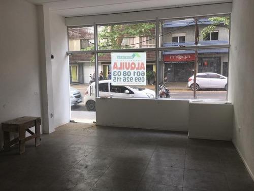 local comercial centro venta y alquiler maldonado y paraguay