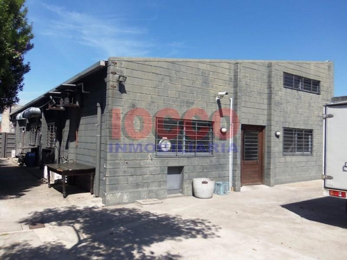 local comercial e industrial - ideal rubro gastronómico