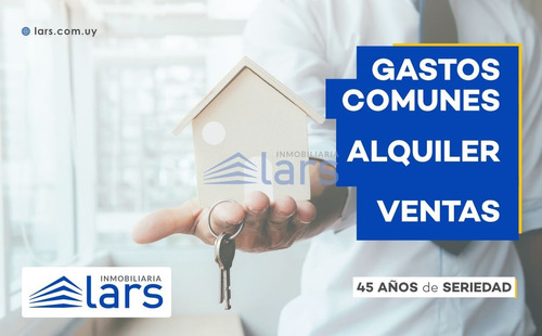 local comercial en alquiler / unión - inmobiliaria lar's