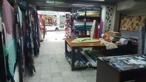 local comercial en andes y soriano