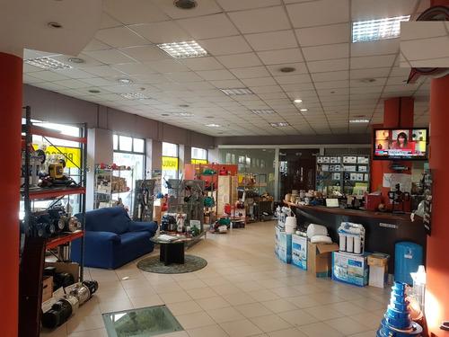 local comercial en el centro en alquiler