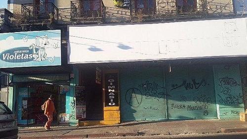local comercial fernández crespo y av. uruguay
