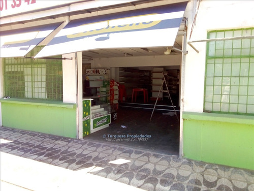 local comercial ideal supermercado equipado