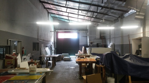 local comercial / industrial