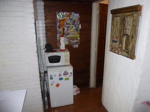 local comercial o apartamento planta baja rambla pocitos