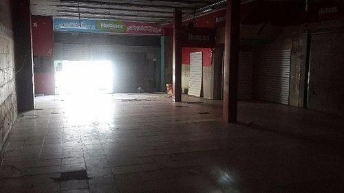 local comercial sobre fernandez crespo y av. uruguay