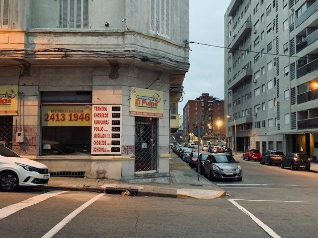 local comercial vacio ideal para carniceria o simil. o viv.