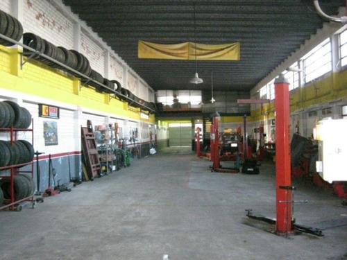 local en alquiler y venta sobre avenida italia ideal automotoras