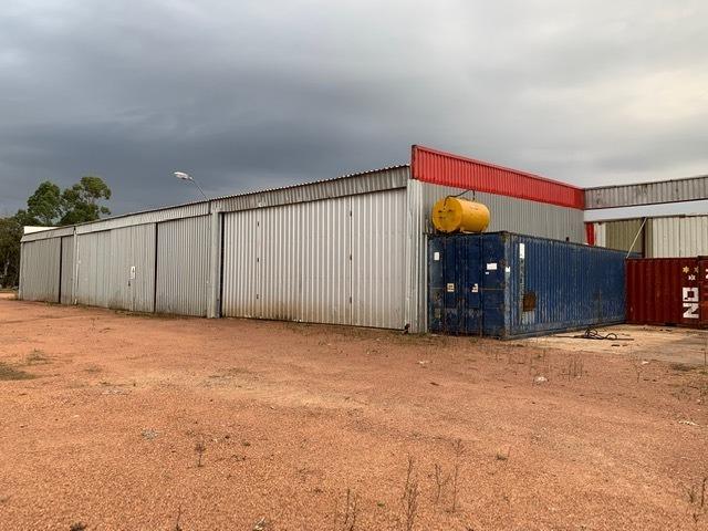 local industrial comercial