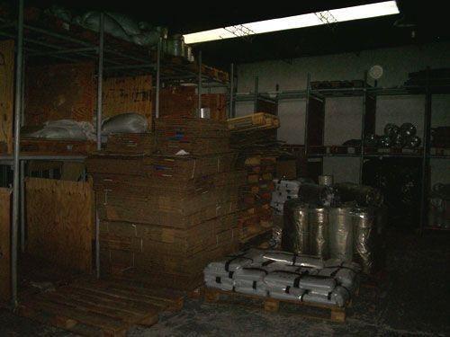 local industrial con todos los permisos 566 m2