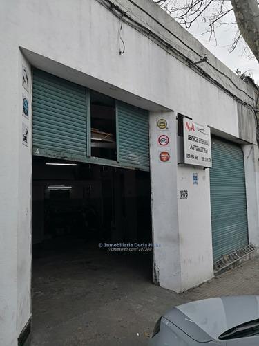 local industrial en aguada en venta