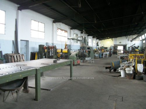 local industrial en manga cw75721