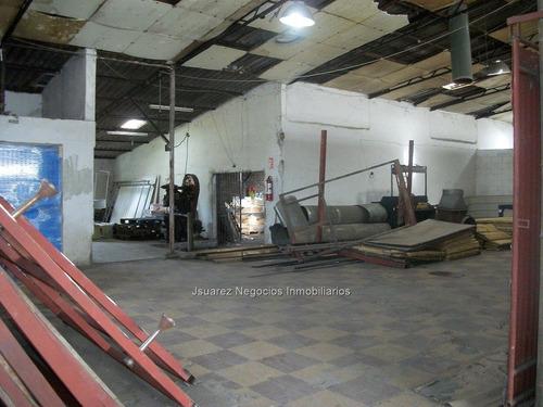 local industrial en nuevo parís