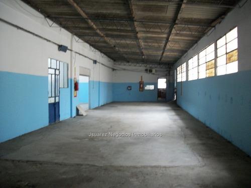 local industrial en nuevo parís cw75926