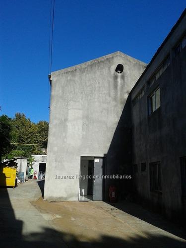 local industrial en reducto cw75707