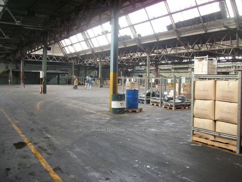 local industrial en reducto cw75774