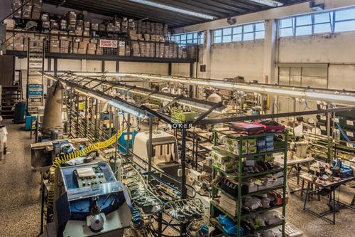 local industrial en sayago
