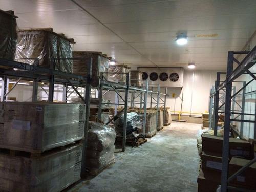 local industrial sayago venta millan y raffo con cámaras de frío, a 3 calles