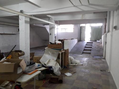 local  multipropósito todas las garantías 110 m2.