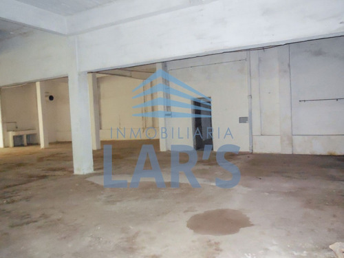 local para alquilar / la comercial - inmobiliaria lar's