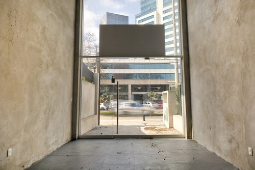 locales comerciales alquiler pocitos montevideo edificio corporativo