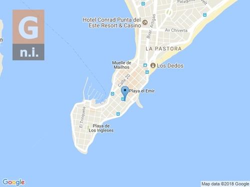 locales y negocios en punta del este (península)