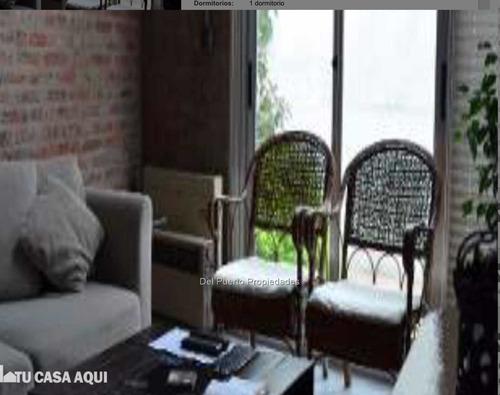 loft apartamento diseño rambla wtc puertito
