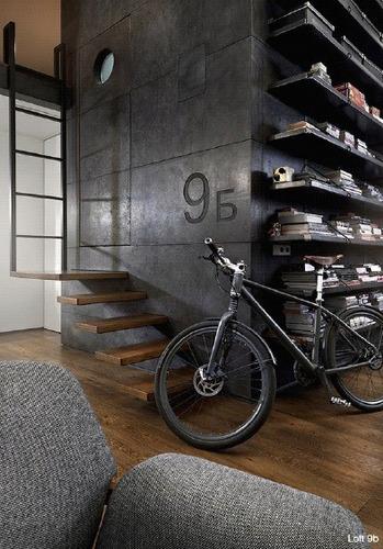 loft en venta en pocitos nuevo - edificio doce 22