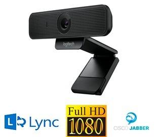 logitech 960-001075 webcam c925e videoconferencia