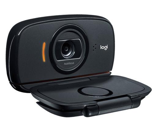 logitech cámara web enfoque automático videoconferencia c525