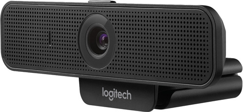 logitech con mic web webcam