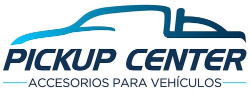 lona chevrolet s10 nueva doble cabina 2013 a 2019