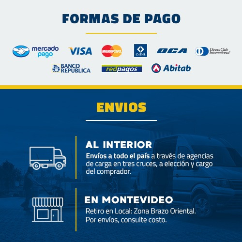 lona strada adventure doble cabina 3 puertas 2014-2018