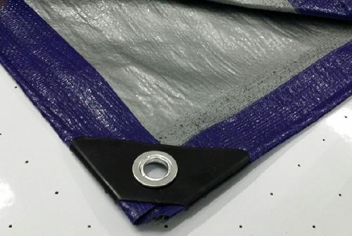 lona toldo extra reforzada 4x5 5x4 - heavy duty impermeable