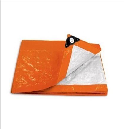 lona toldo impermeable pretul naranja 3 x 2 metros mf shop