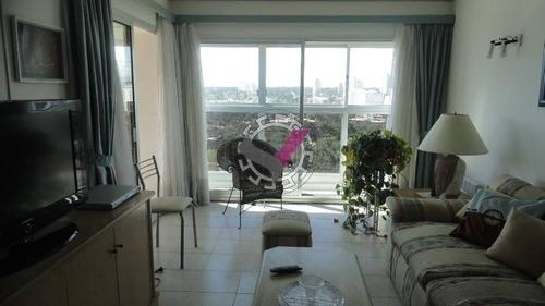 long beach dos dormitorios - ref: 8