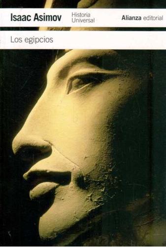 los egipcios - isaac asimov